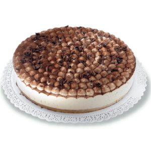 8186B MOUSSE CAPPUCCINO 768
